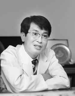 경희성신한의원 박치완 연구원장