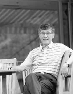 선(仙)마을 촌장 된 이시형 박사의 한국 사회 진단
