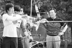 한국 양궁의 산증인 서거원 양궁협회 전무 인터뷰