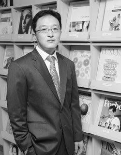 [화제인물]7000만원으로 120억원 번 김정환 밸류25 대표