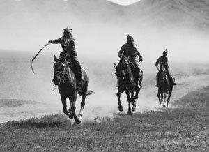 인명진 목사의 몽골 드림