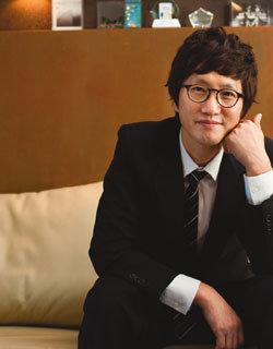 뮤지컬'드림걸즈'로 브로드웨이 진출하는 프로듀서 신춘수