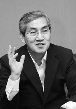 부경대 혁신의 기수 박맹언 총장
