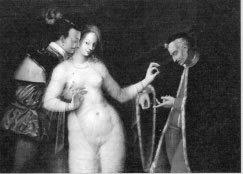 성욕을 풀고자 매춘부가 된 여자