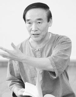 일본 자위대에서 독도 논문 쓴 진석근 전 대령