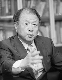 송광수 전 검찰총장이 말하는 '검찰과 정권'