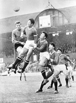 1966년 '월드컵 8강 신화'의 북한 축구팀 44년 만의 기적 가능할까