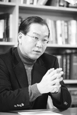 '여권 중도개혁 리더' 권영세 의원