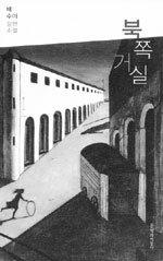 베를린, 한국 소설로 들어오다