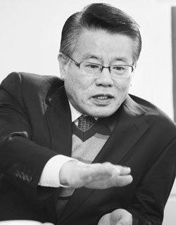 '교도관의 전설' 이태희 법무부 교정본부장