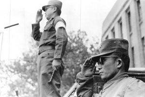 1962년 미 대사관 기밀문건