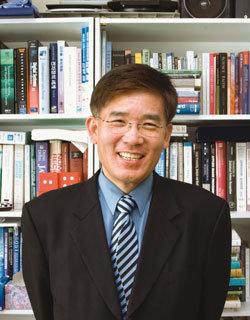 제3세계 주민 위한'적정기술' 연구하는 한윤식교수