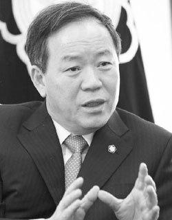 김평우 대한변호사협회장