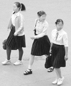 북한 젊은층의 사랑방정식 집중 분석