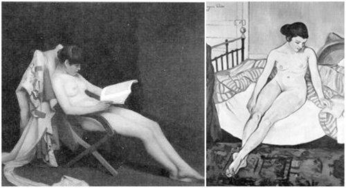 책 읽는 여자는 아름답다
