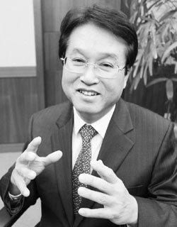 박준택 한국기초과학지원연구원장