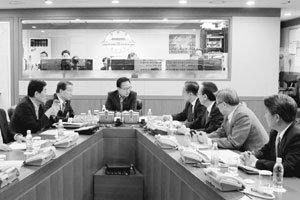 MB의 '관계장관회의' 선호가 천안함 초기대응 실패 원인