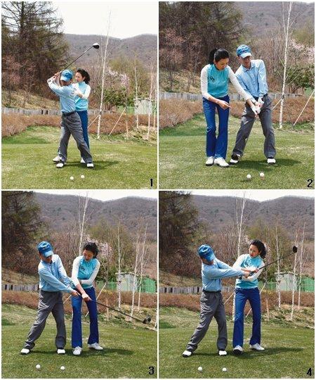 명문 골프장 탐방 & 한설희 프로의 원포인트 레슨