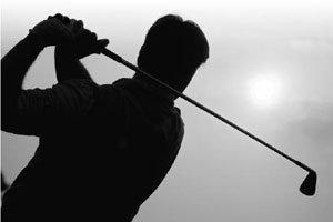 골프도 경영도 마음을 파고들어야