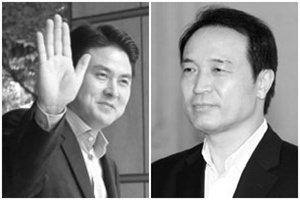 김태호 국무총리 후보자 · 임태희 대통령실장