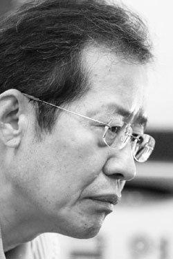 홍준표 한나라당 최고위원