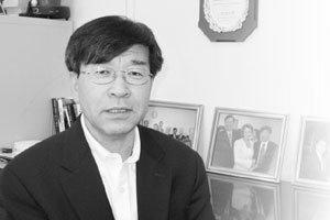 미국 내 한인시민운동 선구자 김동석