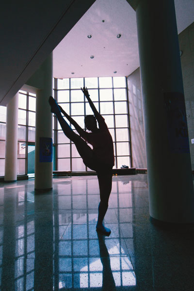 열정의 몸짓, 코리아 댄스 페스티벌(KDF)