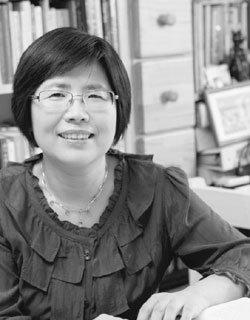 '아름다운 퇴임' 김영란 전 대법관