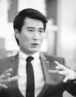 '슈퍼스타K' 성공 이끈 박광원 엠넷미디어 대표