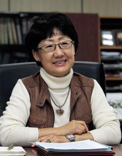 '한국 IT기술 전도사' 이현숙 유엔 아시아태평양 정보통신교육원장