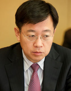 """""""세계에 알릴 관광테마로 생태, 녹색관광 육성하자"""""""