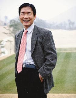 최저 비용, 최단 기간에 최고의 골프장 만드는 CEO 섬강 벨라스톤 장기대 사장