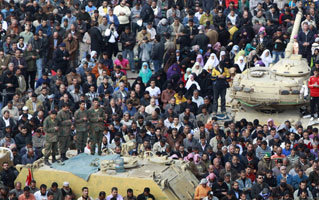 무바라크 이후 이집트 정국 전망