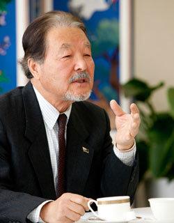 안병태 전 해군참모총장의 '국방개혁 307계획' 직격 비판