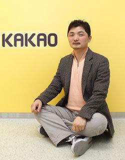 '창업 DNA' 전파하는 김범수 카카오 이사회 의장