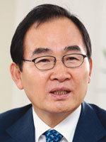 윤은기 중앙공무원교육원장