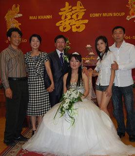 농촌 총각에게 희망 주는 농협의 국제결혼 중개사업