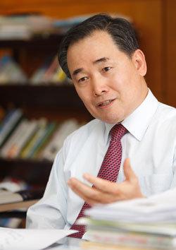 서민의 평생 금융친구 임주재 한국주택금융공사 사장