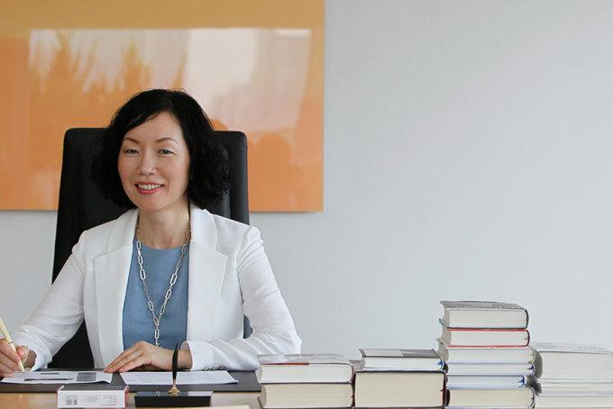 """""""출판 인생 30년 베스트셀러 1000종 일군 김영사 방식, 박은주 스타일"""""""