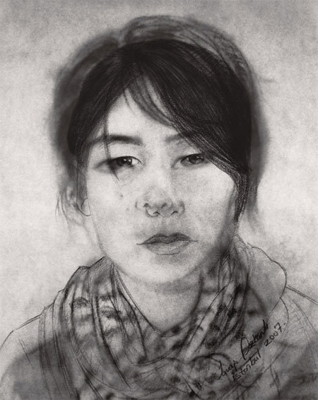 뉴욕이 주목한 아티스트 니키 리