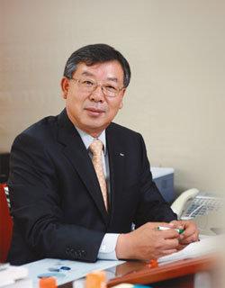 한국벤처캐피탈협회 이종갑 회장