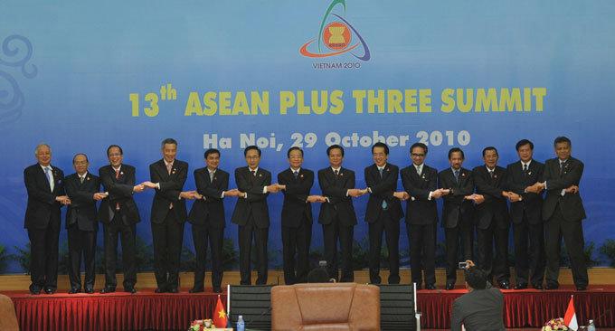 """""""동아시아는 여전히 금융협력보다 안보가 우선"""""""