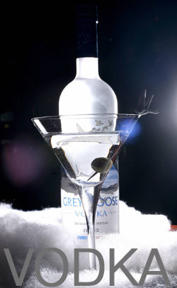 옐친이 사랑한 술 러시아가 선택한 보드카