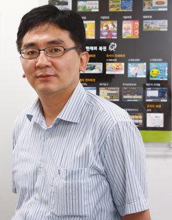 연금복권 열풍 몰고 온 강준희 기획재정부 사무관