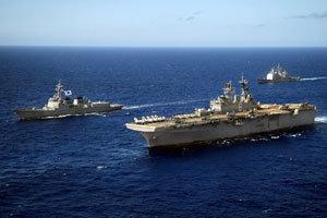 제주 해군기지는 청해진의 재건