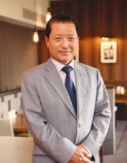 서울팔래스호텔 특1급 승급 이끈 이종배 총지배인 겸 부사장