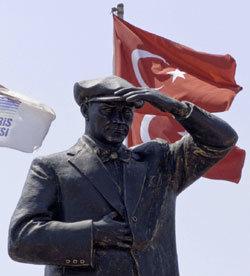 터키 국부(國父)가 사랑한 '사자의 젖' 라키