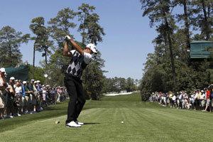 골프 스코어 줄이는 '숨어 있는 2인치'의 묘수