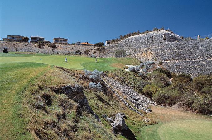골프 천국 호주