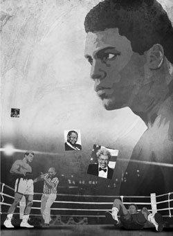 영화로 책으로 노래로…흑인 영웅에서 미국의 우상으로